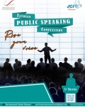 Tetouan Public Speaking Competition